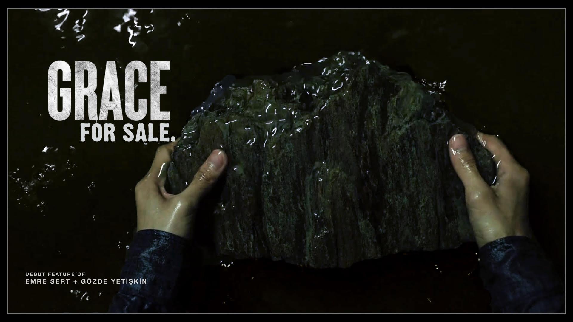 """Grace For Sale"" won TRT awards"